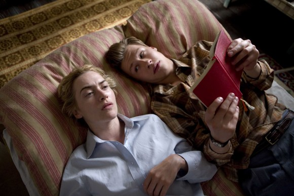 Kate Winslet, David Kross