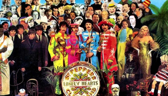 087.It Was Fifty Years Ago Today - The Beatles Sgt. Pepper and Beyond