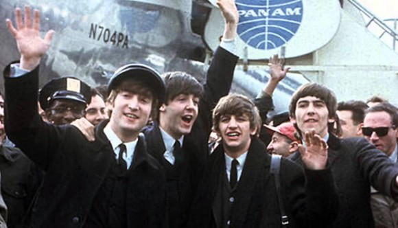 166.How the Beatles Changed the World